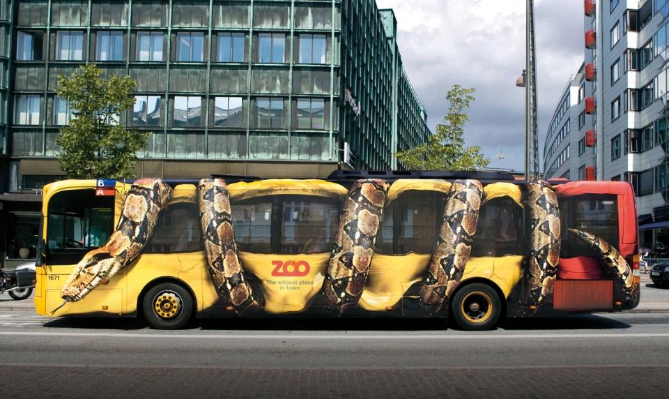 Zoo Reklame